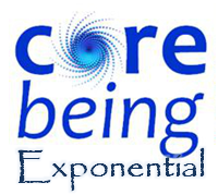 Core Being Exponential - a year-long adventure of self-discovery