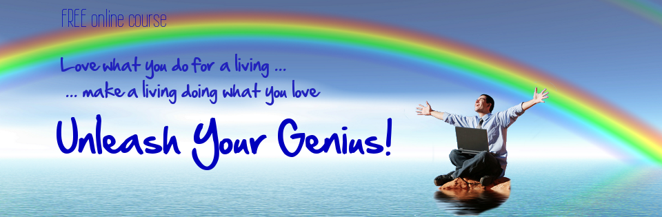 Joyful Genius Coaching