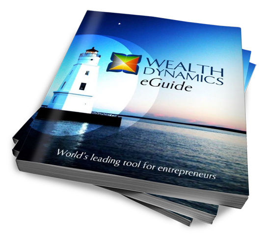 Wealth Dynamics eGuide book