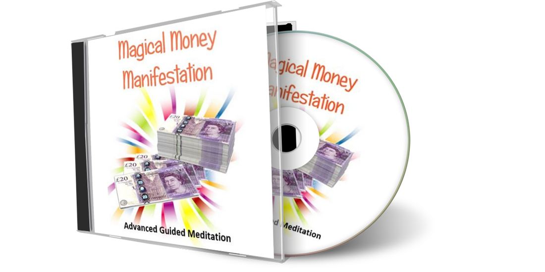 Magical Money Manifestation mp3 meditation