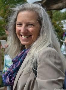 Marie Shallcross