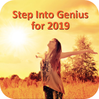 Step Into Genius - Discover Your Core Process